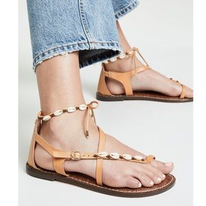 Sam Edelman Garten Sandals Size 7.5 $90